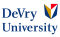Devry University in Metropolitan Government