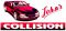 John's Collision Inc logo
