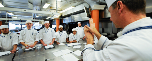 Image 5 | Le Cordon Bleu College of Culinary Arts in Las Vegas