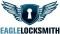 Eagle Locksmith Logo