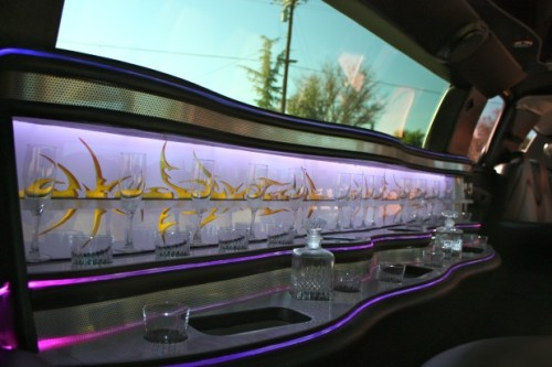 Image 6 | Phat Daddy'z limousine Service