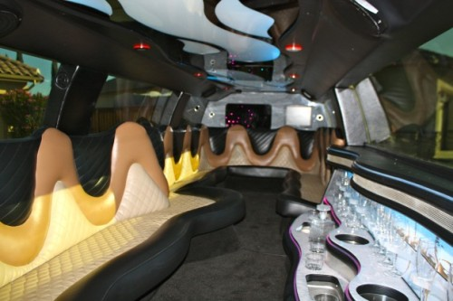 Image 10 | Phat Daddy'z limousine Service