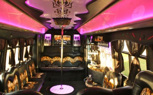Image 2 | Phat Daddy'z limousine Service