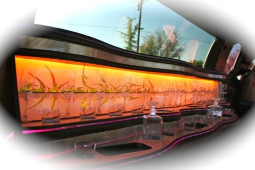 Image 7 | Phat Daddy'z limousine Service