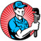 Experts Plumbing Services LLC logo