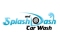 Splash and Dash Carwash logo