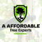 A Affordable Tree Experts logo