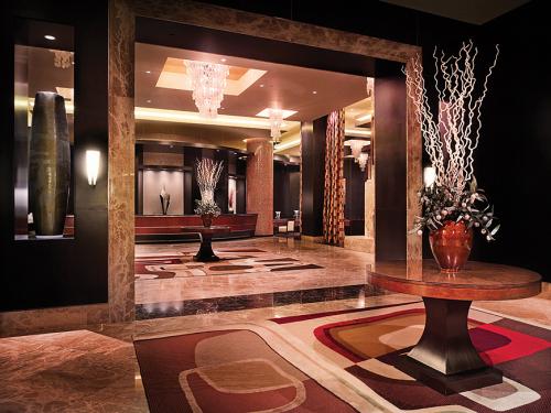 Spa Resort Casino Phone Number